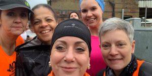 Wirral Way Half Marathon